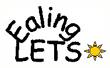 Ealing LETS logo